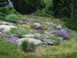 záhrada manželov Klimových