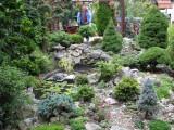 Záhrada p. Žákovýchovej